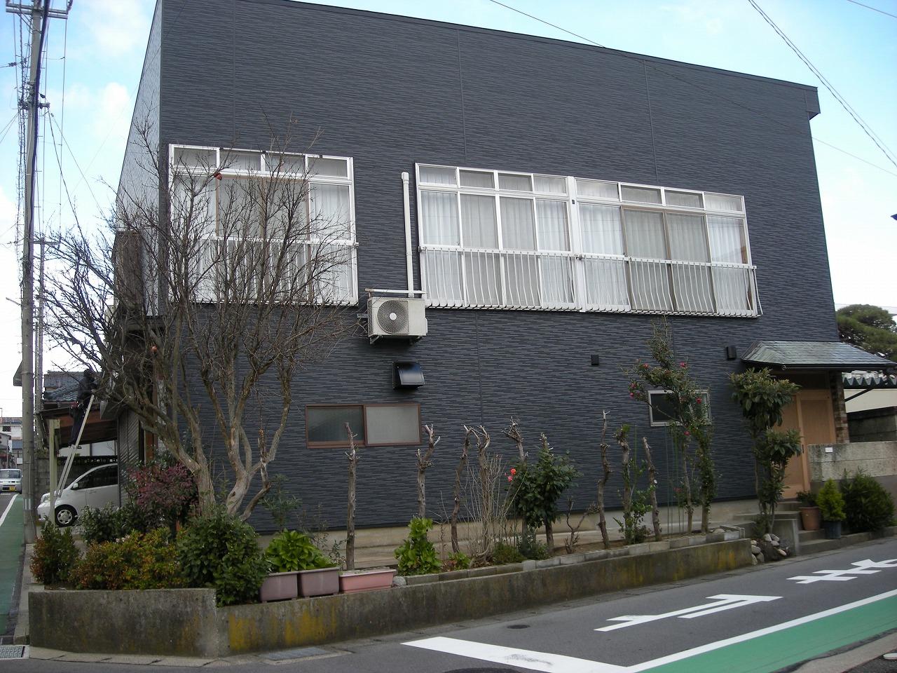 バリアフリー&外壁・屋根リフォーム