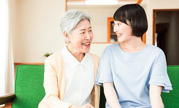 介護保険における住宅改修
