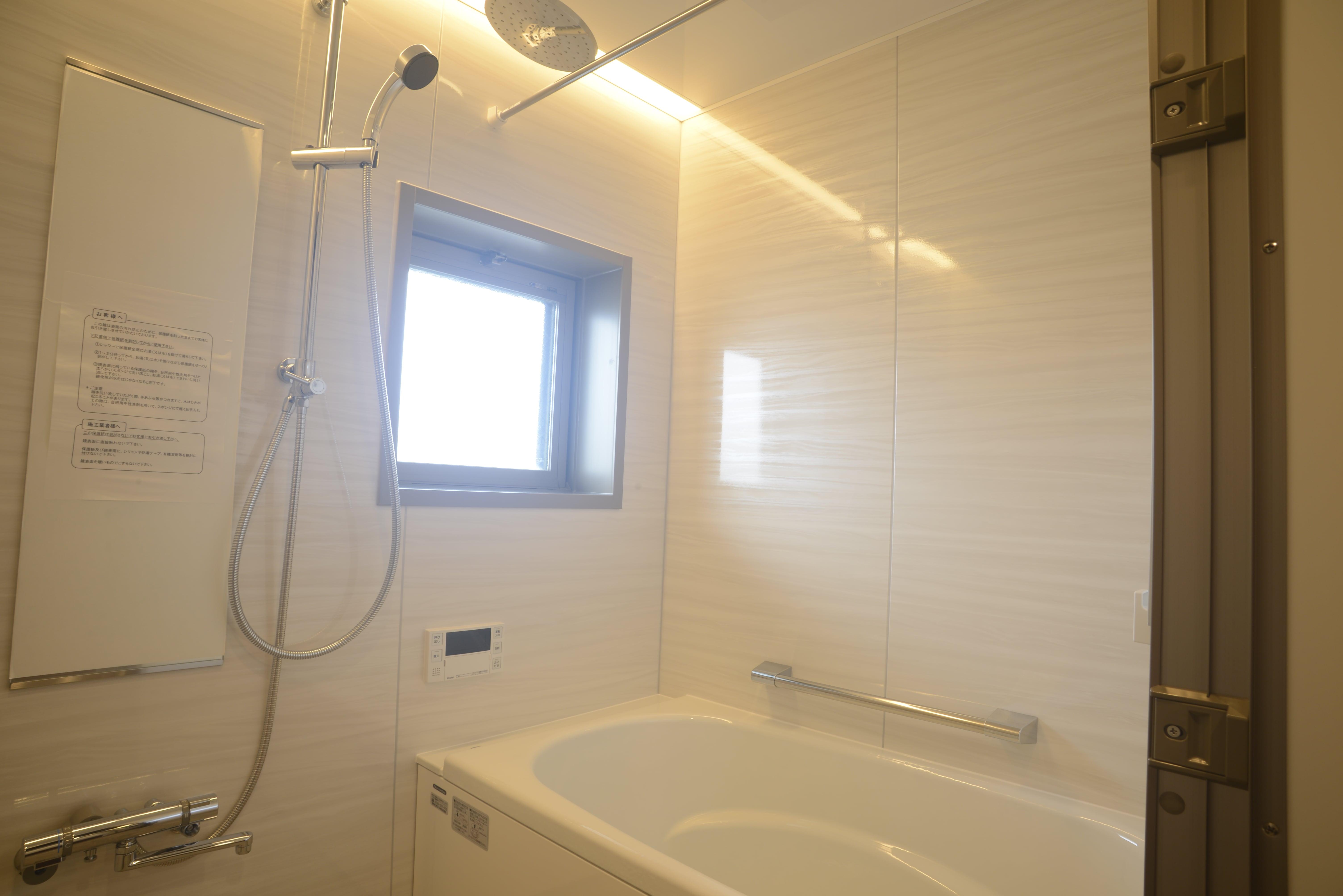 浴室入れ替えはこうして進む~新潟市マンション工事~
