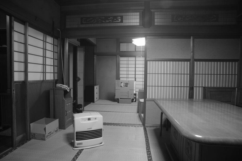 Before 玄関画像